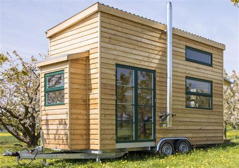 Winterbach Winterbacherin Baut Ein Tiny House Tiny