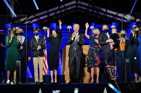 The Biden clan: Everything you need to know about America ...