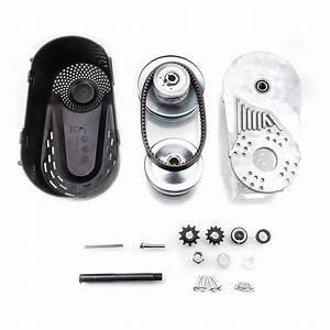 Go Kart Torque Converter Clutch Kit 3  4 U0026quot  10t  40  41 And