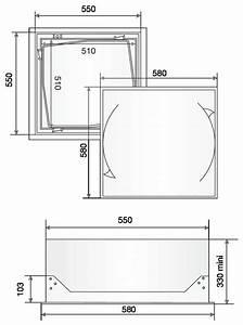 Trappe De Plafond : trappe de plafond isol e ~ Premium-room.com Idées de Décoration