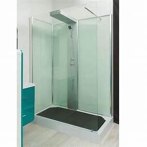 Cabine De Douche Lapeyre : ikea cabine de douche simple gorgeous salle de bain ~ Premium-room.com Idées de Décoration