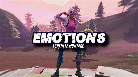 fortnite montage emotions iann dior youtube