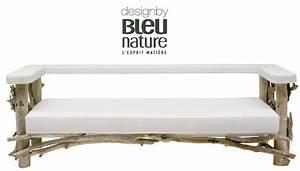 Meuble En Bois Flotté : meubles en bois flott au superbe design lampes tables miroirs ~ Preciouscoupons.com Idées de Décoration