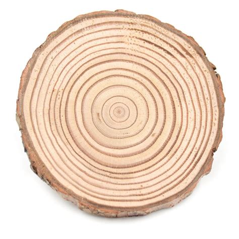 wooden coaster slice cup mat placement dirnks tea pad holder home decor ebay