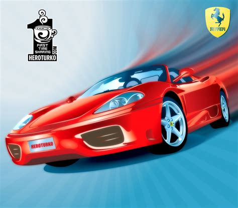 You can also upload and share your favorite ferrari logo wallpapers. Ferrari Fcar material (27621) Free AI Download / 4 Vector