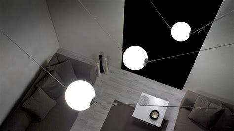 Sistemi Illuminazione Su Cavi by Alcuni Sistemi Di Illuminazione Su Cavi La Sta