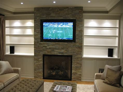 Fireplace Tv Pictures by Tv Fireplaces Pictures To Mount A Flat Panel Above