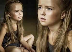 The most beautiful girl in the world - Kristina Pimenova ...