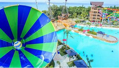 Seas Seven Cagayan Resort Oro Waterpark Park