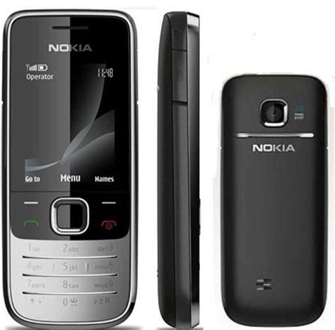 Mobile 3 Network by Brand New 3g Nokia 2730 Skype Mobile Phone On 3 Three