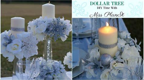 diy dollar tree wedding centerpiece for 10 diy dollar tree decor diy tutorial youtube
