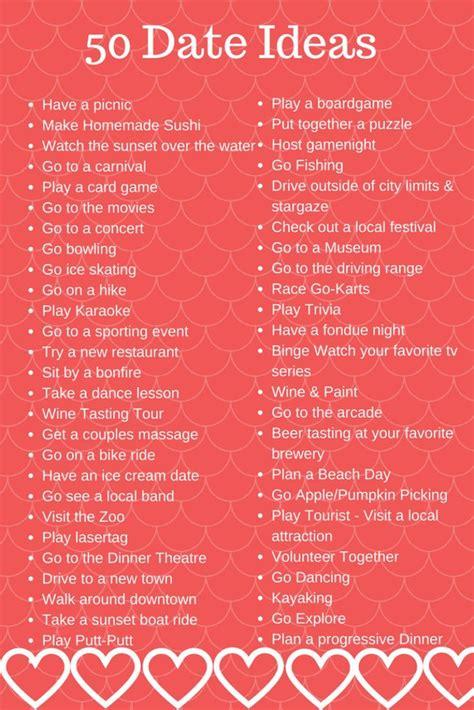 date night ideas  babysitters checklist