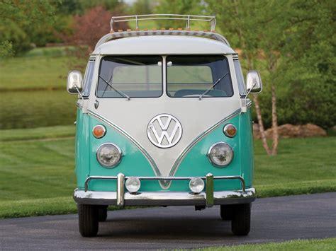 volkswagen minibus image gallery old volkswagen van