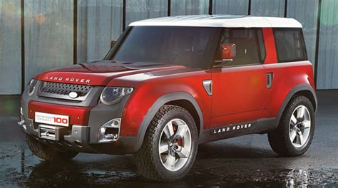 2019 Land Rover Defender Price, Engine, Specs, Design