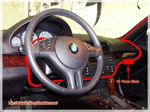 Diy Blog  Hardwiring V1 And V1 Concealed Display To A Bmw