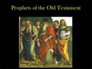 Old Testament Prophets