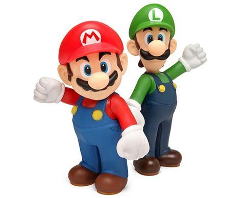 Cute Super Mario Bros Vinyl Figures Super Mario Mario