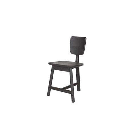 pied de chaise en bois lot de 2 chaises 3 pieds en bois roost drawer fr