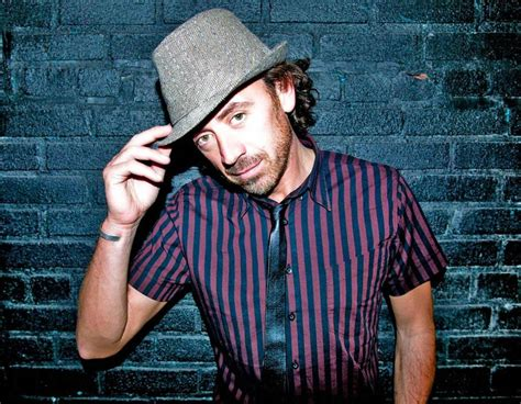 Magnetic Chats With Benny Benassi Before His Rough Trade