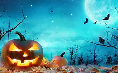 Moon Halloween Night Rare Screengeek