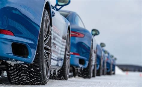 The Best High-performance Winter Tires