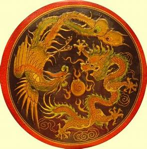 Are Chinese Dragons evil?