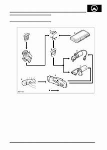 Land Rover Workshop Manuals  U0026gt  L322 Range Rover System Description And Operation  U0026gt  Steering