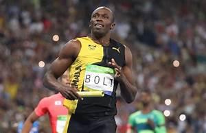 Did Usain Bolt Get Engaged