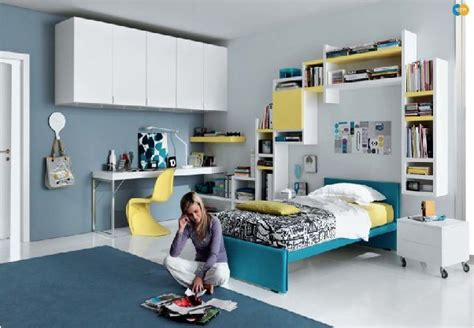 teenagers bed room key interiors by shinay cool modern teen girl bedrooms