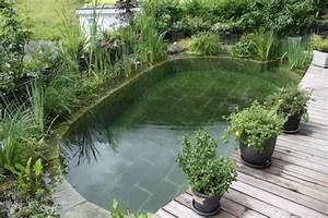 graf gartenbauschwimmteich gmbh gartenbau badeteiche With französischer balkon mit garten schwimmteich
