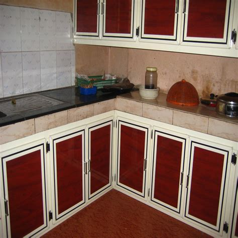 Aluminum Cupboard by Aluminium Kitchen Cupboard Aluminium Allied Centre
