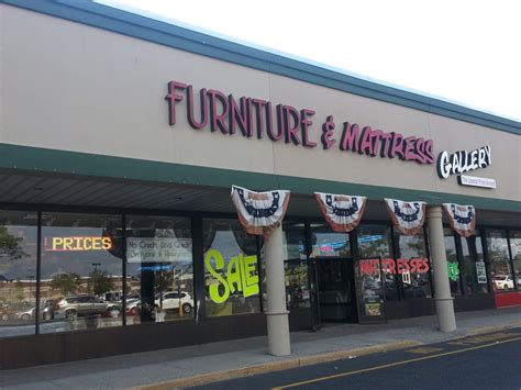 furniture and mattress gallery furniture stores