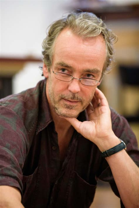 First look at John Hannah in The Titanic Orchestra ...