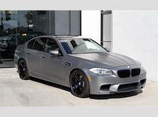 2013 BMW M5 ** Matte Paint ** Stock # 6008 for sale near