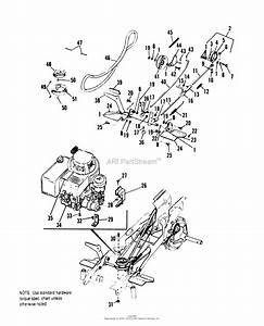 Simplicity 990481  28 U0026quot  Mower Parts