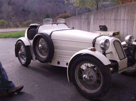1931 Alfa Romeo Kit Car buy used vw kit car 1931 alfa romeo in roscoe new york
