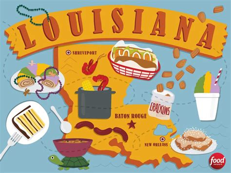 cuisine of louisiana the best things to eat in louisiana food best