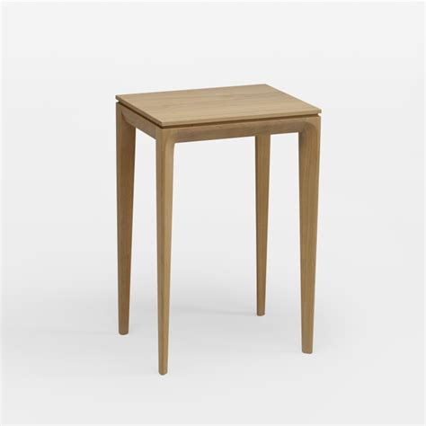 Ikea Table Ronde Blanche  Maison Design Wibliacom