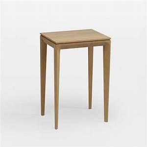 Table D Appoint : table haute d 39 appoint buzz amobois ~ Teatrodelosmanantiales.com Idées de Décoration