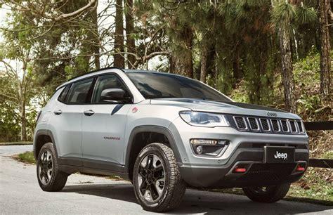 jeep compass 2017 prix jeep compass 2017 le retour du suv compact