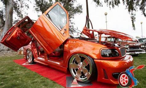 Extreme Car Tuning   Weirdomatic   Car tuning, Car, Honda ...