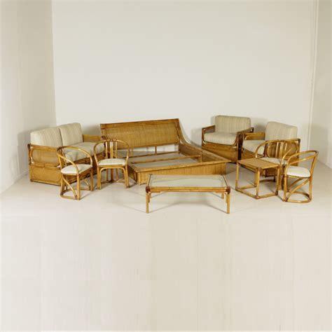 letto bambu letto in bamb 249 complementi modernariato dimanoinmano it