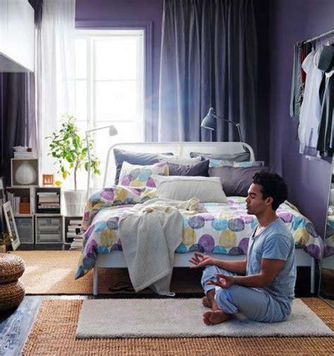 chambre chez ikea 45 idées pour décorer votre chambre chez ikea