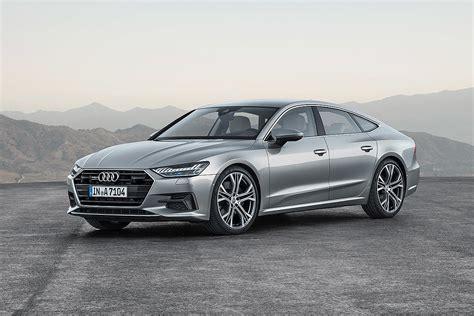 Official  2018 Audi A7 Sportback Germancarforum