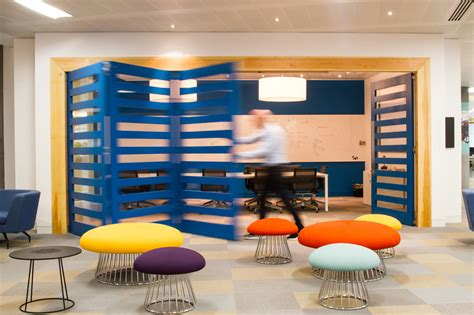 Peldon Rose Gives Justgiving Brand-new, Multifunctional Offices