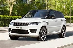 Range Rover Hybride 2018 : 2019 range rover sport plug in hybrid electric suv land rover usa ~ Medecine-chirurgie-esthetiques.com Avis de Voitures