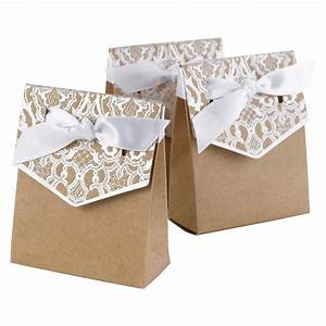 25ct white lace silver wedding favor bags spritz target With silver wedding favor bags