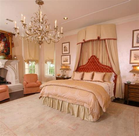 Universal Beauty Master Bedroom  Traditional Bedroom