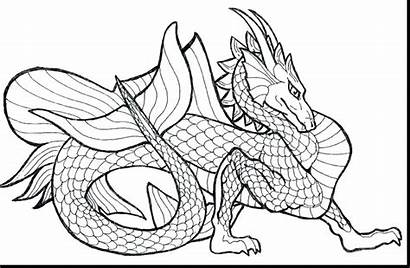 Dragon Coloring Pages Printable Boys Pdf Welsh