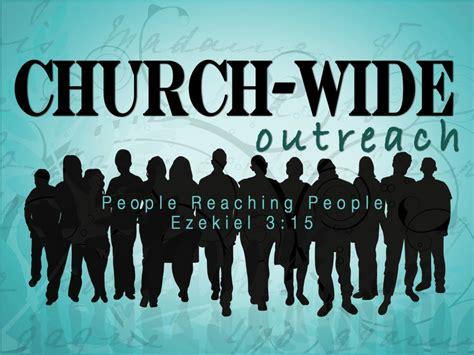church wide outreach registration vision baptist church alpharetta ga